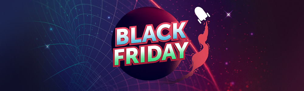 It's Black Friday and CoinPoker is joining the madness!